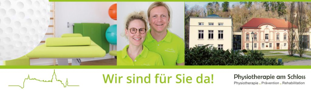 Physiotherapie am Schloss